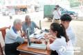 深职院驻村精准扶贫工作队探索志愿扶贫之路助力下涧村发展