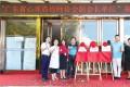广东省心理咨询师协会副会长单位在河源市美年大健康体检中心揭牌 让心理健康服务在河