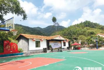 让村民变富 让村容变美 东源县以产业富民带动生态宜居建设新农村