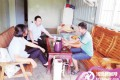 邮储银行紫金县支行持续加大涉农信贷投放力度 多措并举助推乡村振兴