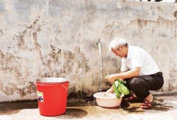 东源县将在年底前完成农村集中供水全覆盖目标任务 让群众喝上安全水放心水幸福水